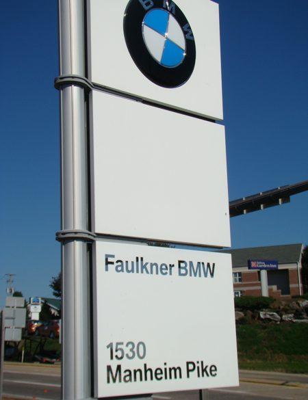 Faulkner BMW
