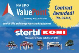 ValuePoint contract awarded
