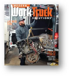 Work Truck Solutions cover