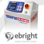SKYLIFT ebright console